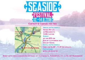 Seaside Festival 2016