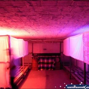 MINMON Bunkerparty