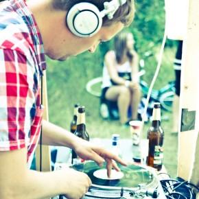 DJ Hedges
