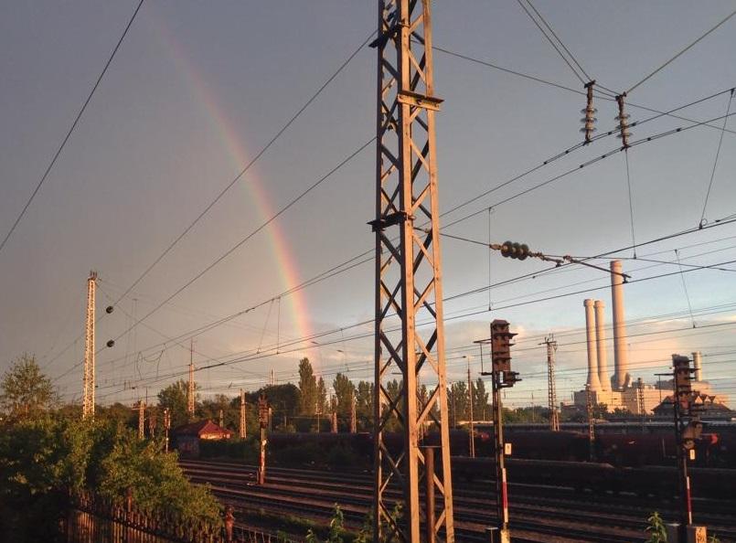 06.09.14 Graffbass meets MaTiLaMi Open Air München