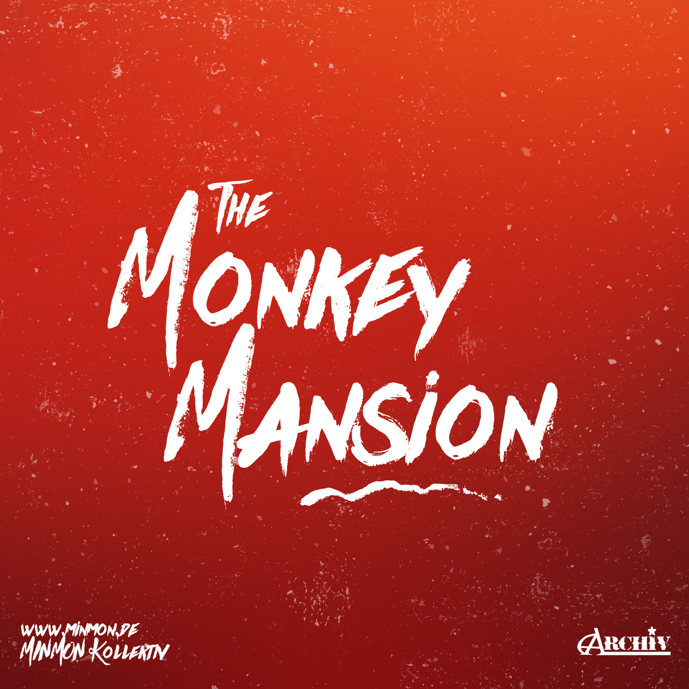 10.04.15 Monkey Mansion @ Archiv