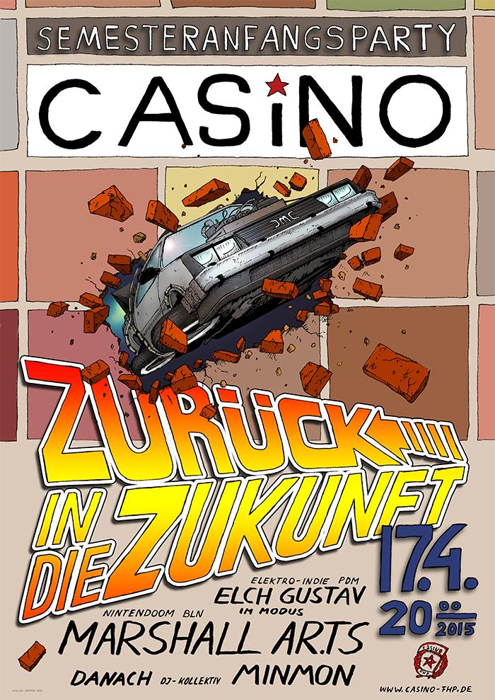 Fhp Casino