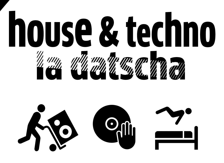 02.10.15 Beatenterprises mit Nick Sole, Niklas on Sax, Rapante & Gaya Kloud @ La Datscha