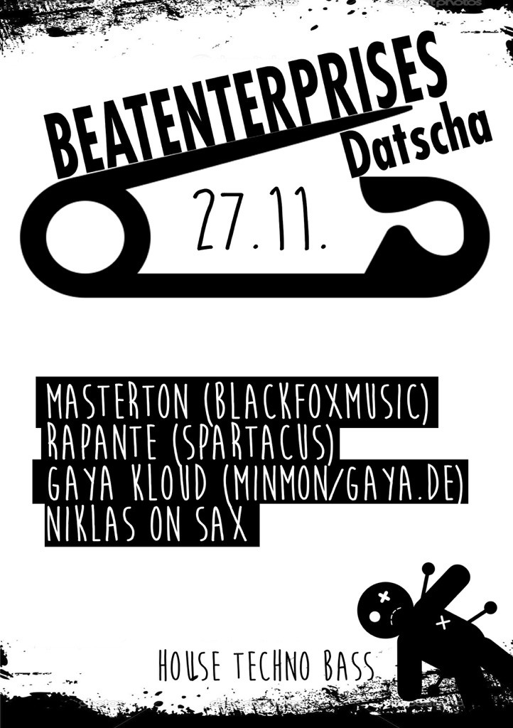 Beatenterprieses