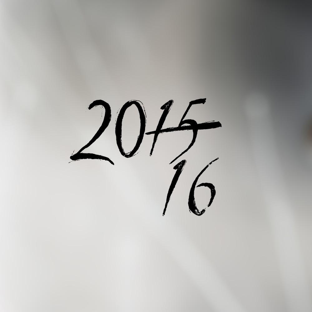 streiche 15, setze 16 – ein Jahresrückblick