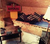 05.04.17 Klapsmühle – Sessions