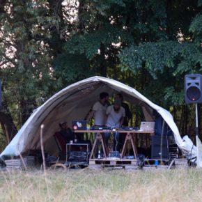 Elektronische Tanzwiese 2013