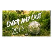 over and out 2018 – ein Jahresrückblick