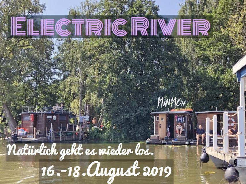 Electric River - Ton Im Strom 2019
