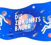 21.3.2019 Was ist ein Zukunftsbauer? Kick-Off @ Alte Münze