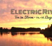 Electric River – Ton im Strom 2020