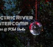 8.2.2020 Electric River - Wintercamp @ FCLUB