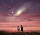 Album Release | Dejanu - Andromeda 4k