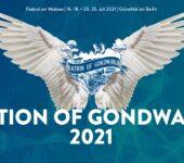 23.-25.07.2021 Nation of Gondwana - KRANICH