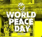 18.9.2021 Give Peace a Dance /w Cargo Bikes @ Straße des 17. Juni